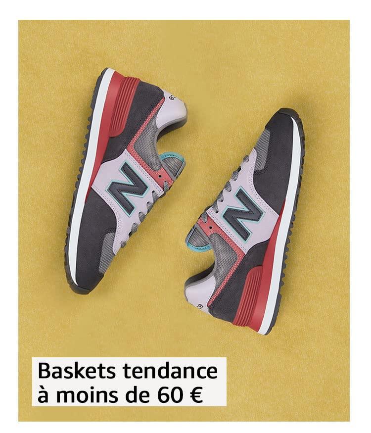 Fresh sneakers under £60