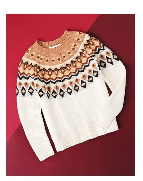 It knits
