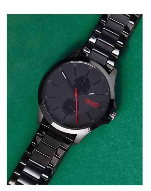 L'heure est venue pour une nouvelle montre