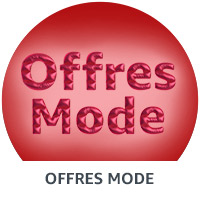 Offres Mode