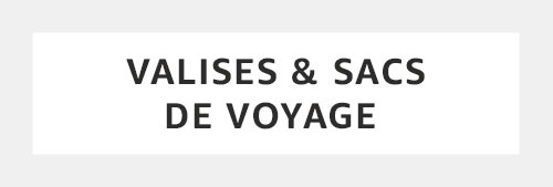 Valises & sacs de voyage