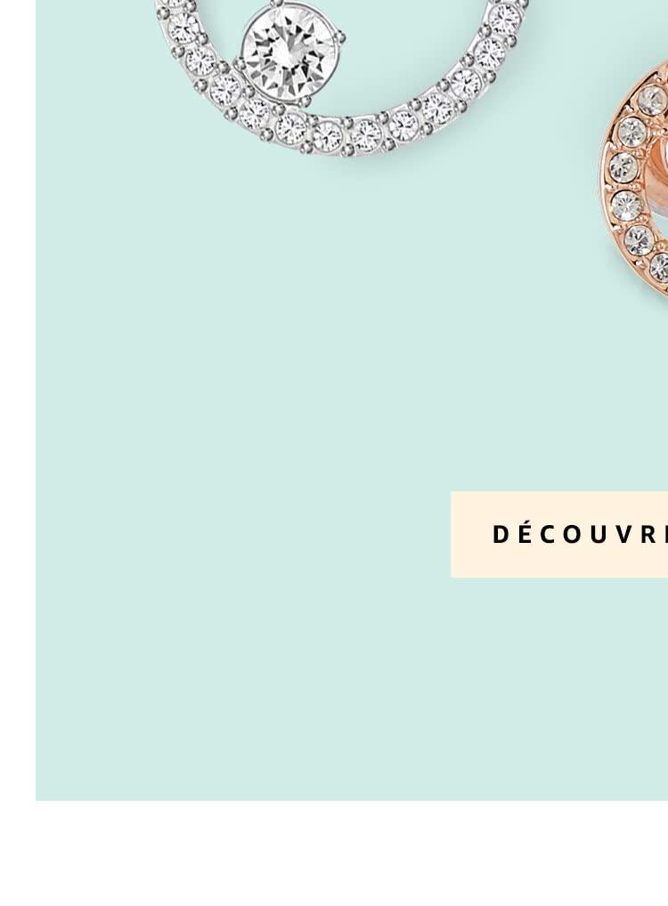 Bijoux chouchous