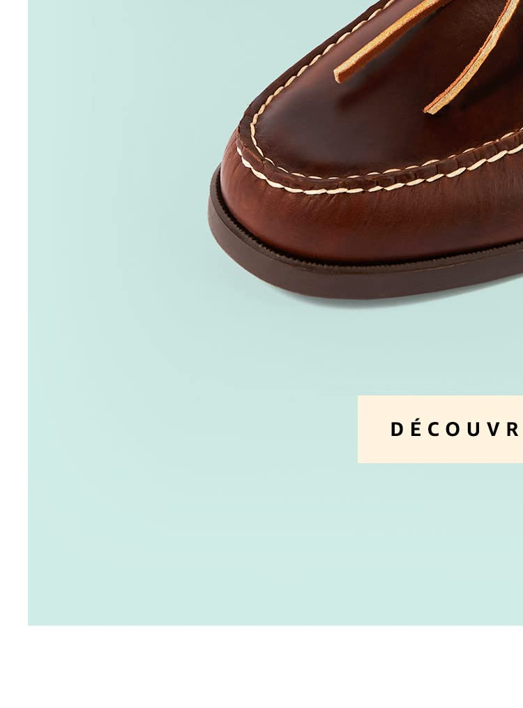 Chaussures favorites