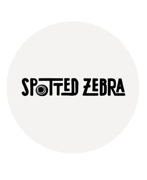 Spotted Zebra