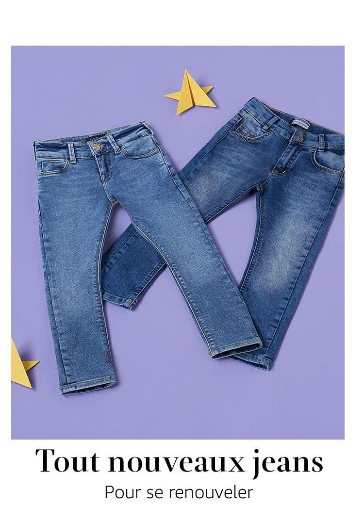 Tout nouveaux jeans
