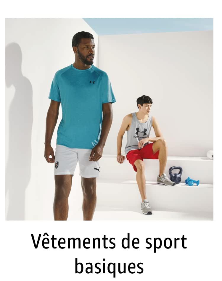 Vêtements de sport basiques