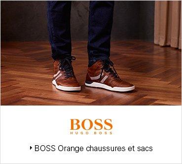 BOSS Orange chaussures & sacs