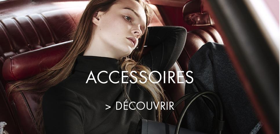 3c40d9f8554d5 Femme Accessoires. Esprit de la marque Calvin Klein. Bienvenue sur la  boutique officielle ...