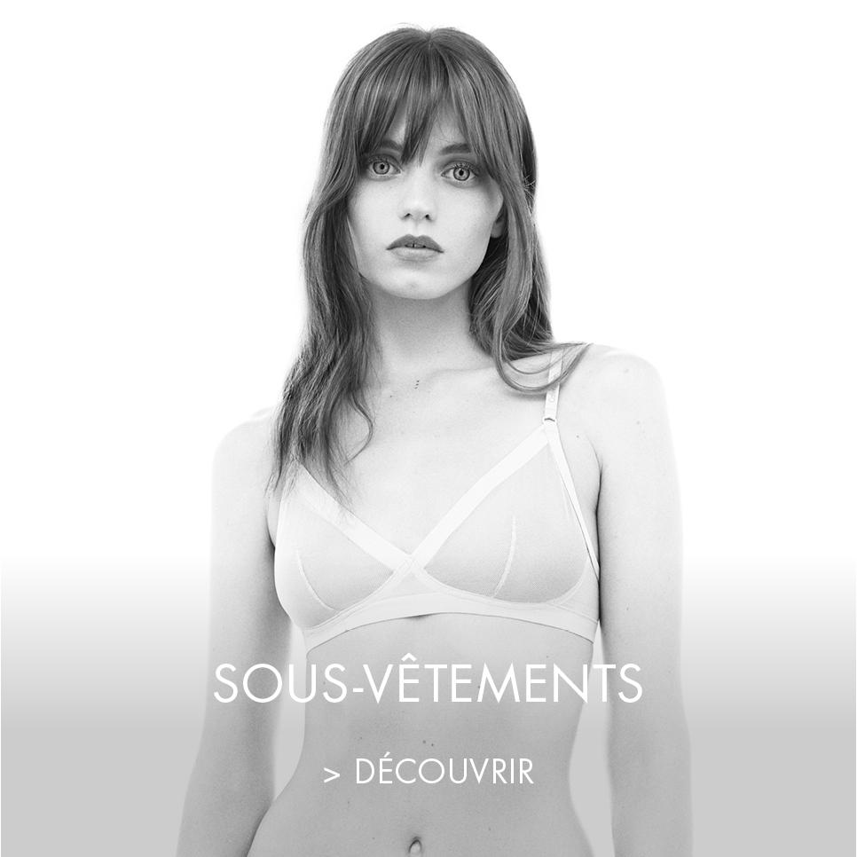 351dbad16d4ac Calvin Klein Femme · Femme Sous-Vetements