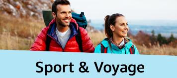 Sport et Voyage