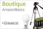 Boutique AmazonBasics