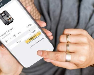 Amazon Pay Checkout Mobile