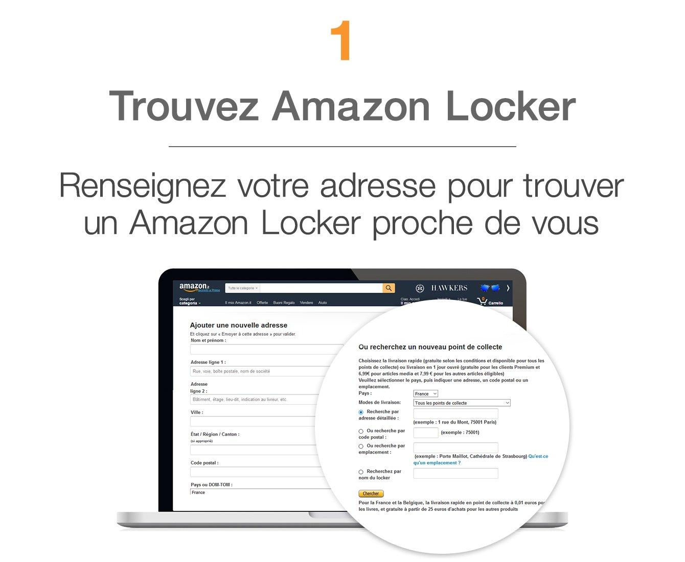 Heure livraison relais colis good division with daxon for Trouver hotel proche adresse