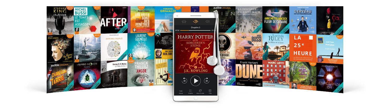 Amazon Fr Meilleures Ventes Audible Livres