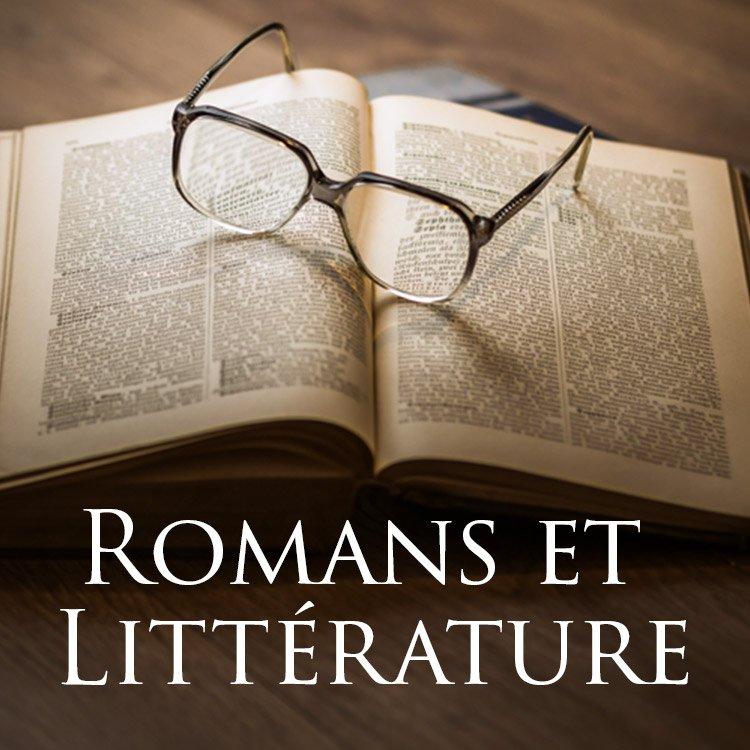 Romans et Littérature