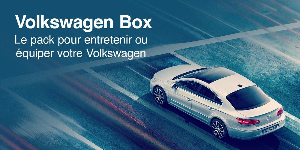VolkswagenBox