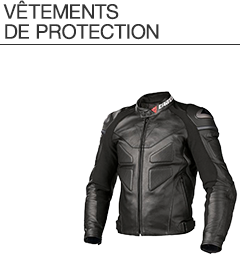 Vêtements de protection