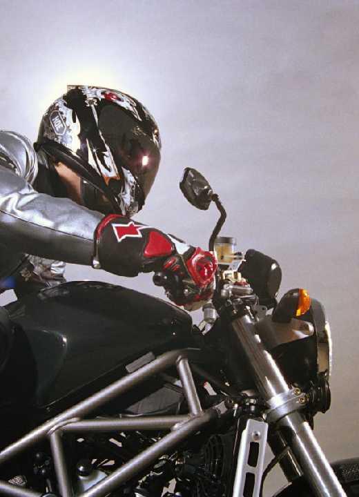 Lifestyle & Motorbike