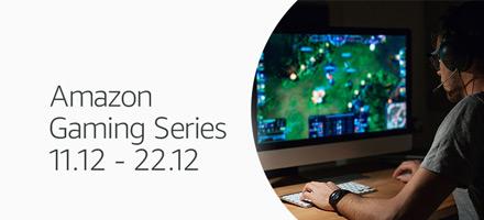 Amazon Gaming Series