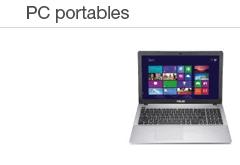 Ordinateurs Portables : Amazon.fr