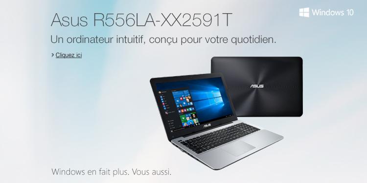 Asus R556