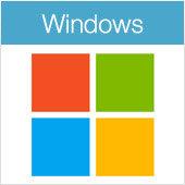 Tablettes Windows