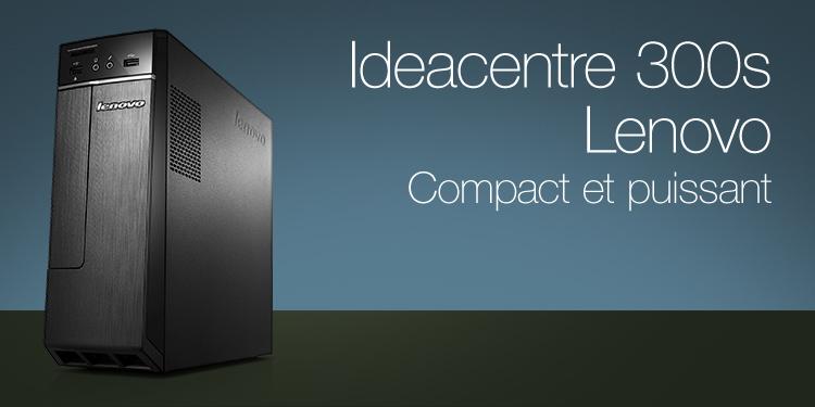 Ideacentre 300s