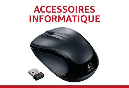 Accessoires Informatique