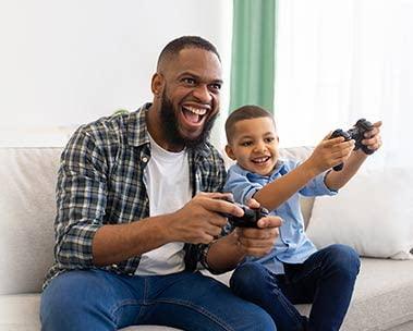 Jusqu'à -50% sur des jeux vidéo digitaux