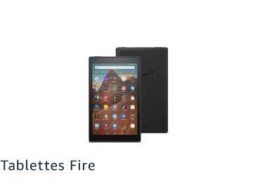 Tablette Fire