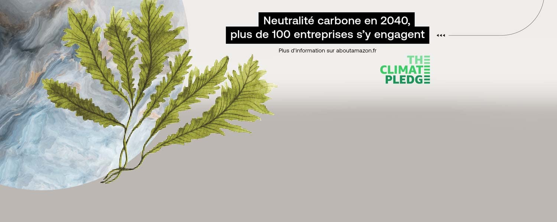 #Neutralité carbone en 2040, plus de 100 entreprises s'y engagent