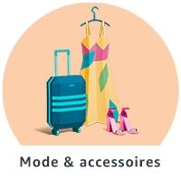 Mode et accessoires