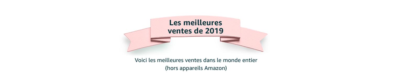 Les meilleures ventes de Prime Day 2019 : Voici les meilleures ventes dans le monde entier (hors appareils Amazon).