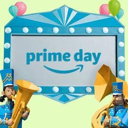 Inscrivez-vous à Amazon Prime