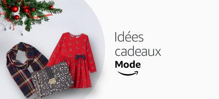Les idées cadeaux mode pour Noël