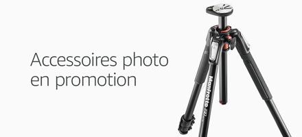 Accessoires photo en promotion