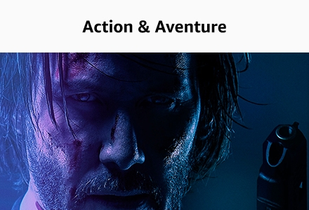 Action & Aventure