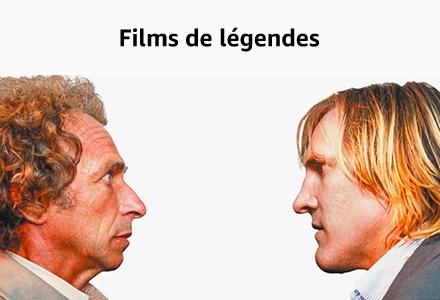 Films de légendes