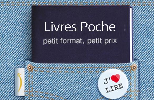 livres poche