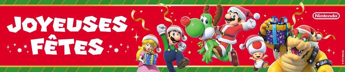 Nintendo Noël