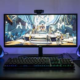 Gaming Week GamesCom