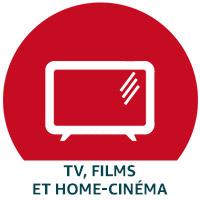 TV, films et home-cinéma