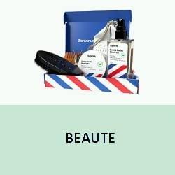 Beauté et parfum