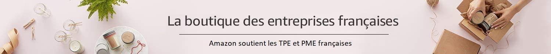 La boutique des entreprises françaises