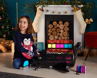 Kids' Wish List: La liste au Père Noël