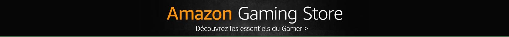 Amazon Gaming Store