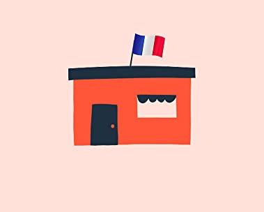 Promotions sur les articles d'entreprises françaises