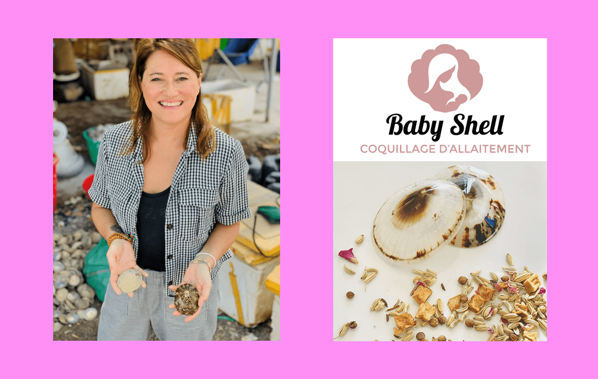 Baby Shell