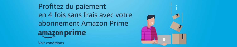 Amazon Prime : qu'est-ce que c'est ?