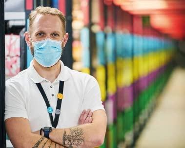 Amazon certifiée Top Employer en France pour la deuxième année consécutive